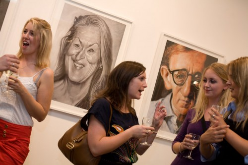Portraits opening night by Jonathan Perugia(6)