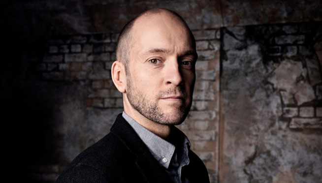 Derren Brown: Infamous is at the Palace Theatre, Shaftesbury Avenue, from June 24 to August 17