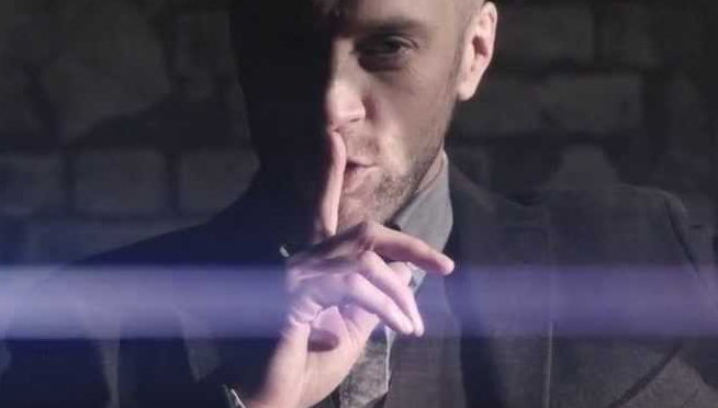 Derren Brown: INFAMOUS 2014 tour