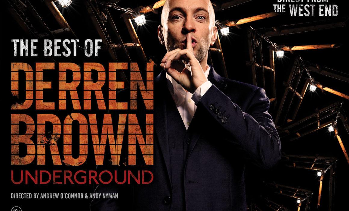 Derren brown bournemouth