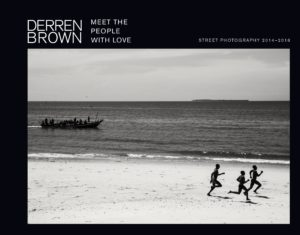 Cover of 'Derren Brown: Meet The People With Love'