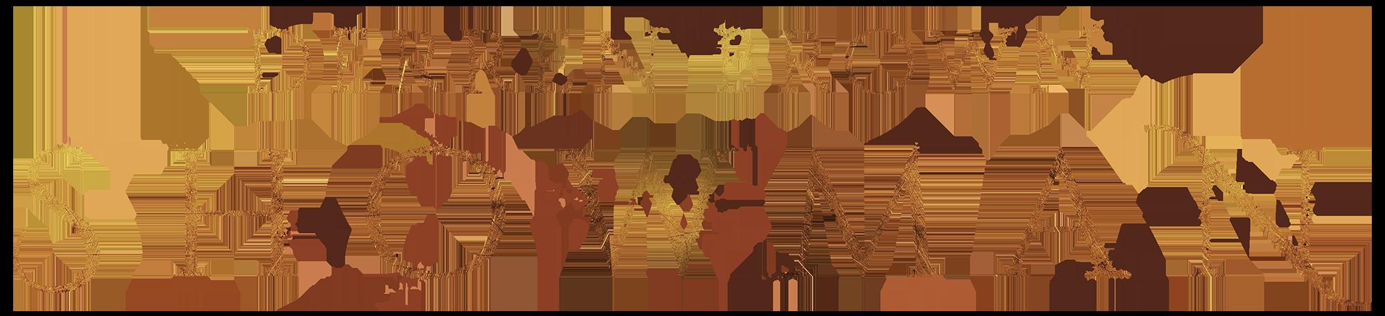 Logo for 'Derren Brown: Showman'